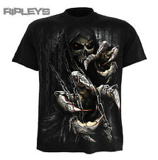 SPIRAL DIRECT T Shirt DEATH CLAWS Goth/Skeleton/Death/Reaper All Sizes