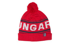 Hungaria Toulon 2016/17 Pompom Rugby Beanie