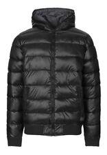 Solid Jacke Men DUKY Black
