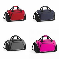 Quadra Pro Team Large Holdall Flight Gym Sport Duffle Bag (55 Litres)