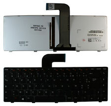 French Layout Keyboard For Dell Inspiron M5050