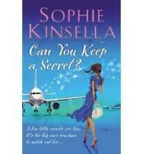 Can You Keep a Secret? Kinsella  Sophie Occasion Livre