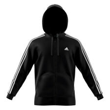 adidas Herren Fleecehoody Essentials 3S Full-Zip