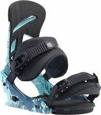 2016/17 Burton Mission Snowboard Bindings Various Colours, Snowboarding
