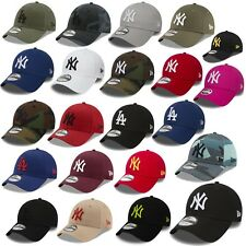 New Era MLB 9Forty Casquette Yankees de York Baseball Los Angeles Dodgers