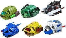 Kung Zhu Hamsters Special Forces Battle Armor Dune Tablet Power Up Zhu Zhu Pets