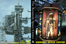 Kennedy Space Center Florida DVD or Blu-Ray (NEW & Sealed)