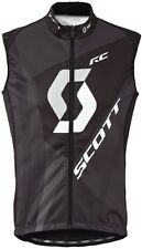 Scott AS RC Pro Plus Mens Cycling Gilet - Black