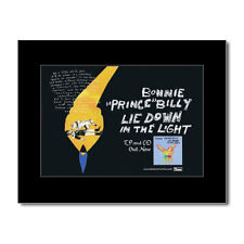 BONNIE PRINCE BILLY - Lie Down In The Light Matted M...