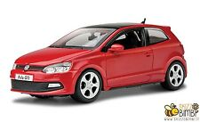 Bburago volkswagen polo gti mark 5 scala 1:24