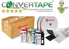 VELCRO® Brand PS14 Self Adhesive Hook & Loop Tape Sticky Backed Strip Fasteners