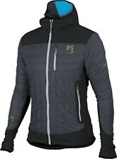 - Karpos Giacca Lastei Jacket, Dark Grey/Black