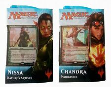 Kaladesh Planeswalker Deck englisch - MtG Magic the Gathering