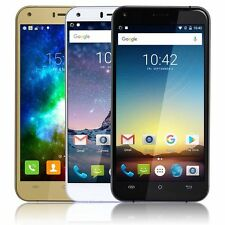"""CUBOT Manito 3GB 16GB 5.0""""Android 6.0 4G LTE Smartphone 13MP Handy Dual SIM GPS"""