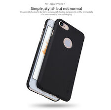 """Original Nillkin Frosted Hard Plastic Back Cover Case for Apple iPhone 7 ( 4.7"""")"""