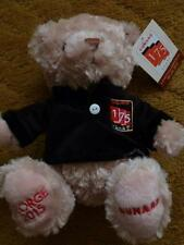 CUNARD LIMITED EDITION GEORGE TEDDY BEAR 2015 WITH 175 YEARS ANNIVERSARY COAT