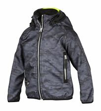 Snickers Workwear Junior Soft Shell Jacket outdoor breathable SNK-7506