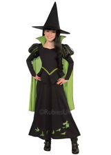 Childrens Wicked Witch of The West Costume