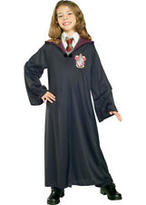 Kids Harry Potter Fancy Dress Costume Robe