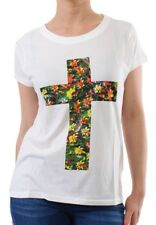 Eleven Paris T-Shirt Women - DROWER W - White
