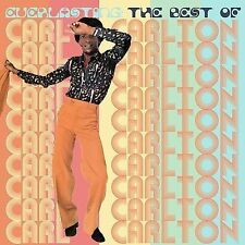 Carl Carlton - Everlasting: Best Of Carl Carlton. Soul cd