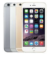 Apple iPhone 6+ Plus-16GB GSM Factory Unlocked Smartphone Gold Gray Silver*