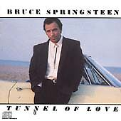 Bruce Springsteen - Tunnel of Love (2003)