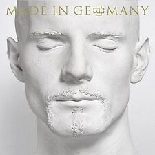 Made in Germany 1995-2011 Rammstein