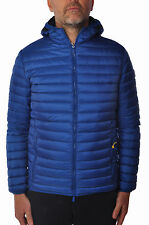 Ciesse - Outerwear-Jackets - Man - Blue - 3237123C184844