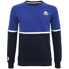 Kappa Pullover AUTHENTIC ZAFERS Uomo