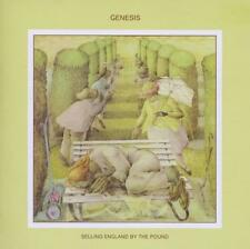 Genesis - Selling England By The Pound (Remastered) CD Virgin NEU
