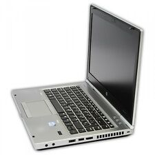 "HP Elitebook 8470p Intel Core i5 2.60GHz 320GB DVDRW 14"" Laptop"