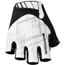 Madison Sportive Womens Road Cycle Cycling Bike Comfort Lycra Mitts - Clearance