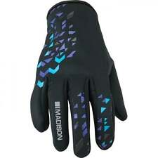 Madison Element Womens Softshell Cycle Cycling Mountain Bike Gloves - Clearance