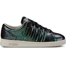 K-Swiss Lozan III Tongue Twister Iridescent Wome ZAPATILLAS DEPORTIVAS BLACK