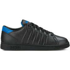 K-Swiss Lozan III Tongue Twister ZAPATILLAS DEPORTIVAS Black Eclipse 05398-095