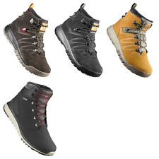 Salomon Utility TS Mens Winter Shoes Lace up Hiking shoes Winterboots NEW