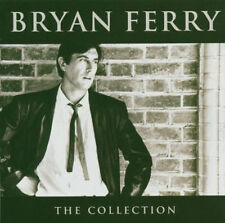 bryan ferry - collection (CD) 724357759229