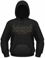 BEHEMOTH The Satanist Album Cover HOODIE SWEATSHIRT OFFICIAL MERCHANDISE