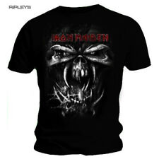 Official T Shirt IRON MAIDEN Final Frontier EDDIE VINTAGE Watermark All Sizes