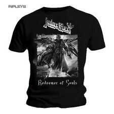 Official T Shirt JUDAS PRIEST Greytone Redeemer of Souls All Sizes