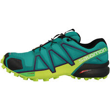 Salomon Speedcross 4 Donna Trail Scarpe Running Scarpe Da Corsa 392402 Sport