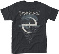 EVANESCENCE AMY LEE Space Map Lost Whispers T-SHIRT OFFICIAL MERCHANDISE