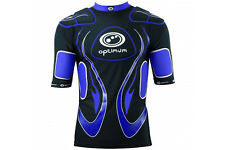 Optimum Inferno Long Rugby Body Armour