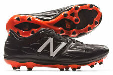 New Balance Mens Visaro 2.0 K Leather FG Football Boots Shoes Footwear Sports