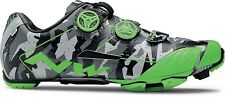 Scarpe MTB Northwave EXTREME XC Reflective Camo/Green Fluo/SHOES NORTHWAVE EXTRE