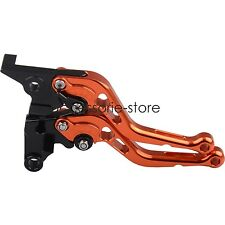 Orange Brake Clutch Levers for Honda CBR600RR CBR1000RR CBR900RR CBR600 F2 F3 F4