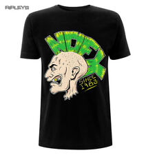 Official T Shirt NOFX Punk Rock Mohican PUNKER Since 1983 All Sizes