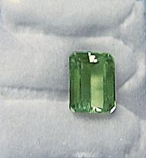 CLEARANCE!!  4.16 CRT COLOR CHANGE DIASPORE 10X8 OCTAGON FLAWLESS