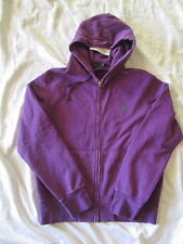 RALPH LAUREN Hood medium purple  mit Poloreiter Gr. XXL,M,**NEU